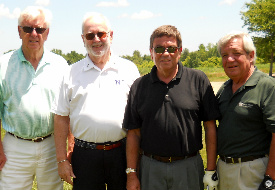 Tower Classic Golf Tournament Raises $28,000