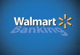 Walmart: How Deep Into Financial Services Will It Go?