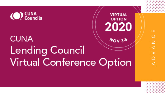 CUNA Lending Council Virtual Conference