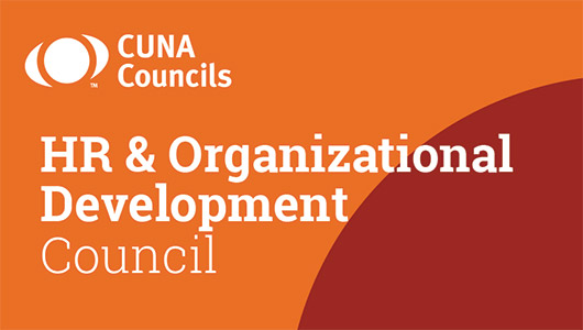 CUNA HR & Organizational Development Council