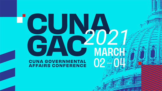 CUNA Governmental Affairs Conference