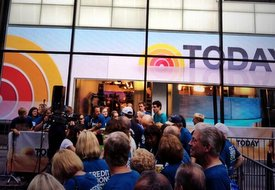 Today Show ACUC