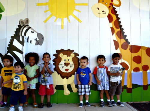 Bright Visions Early Learning Center