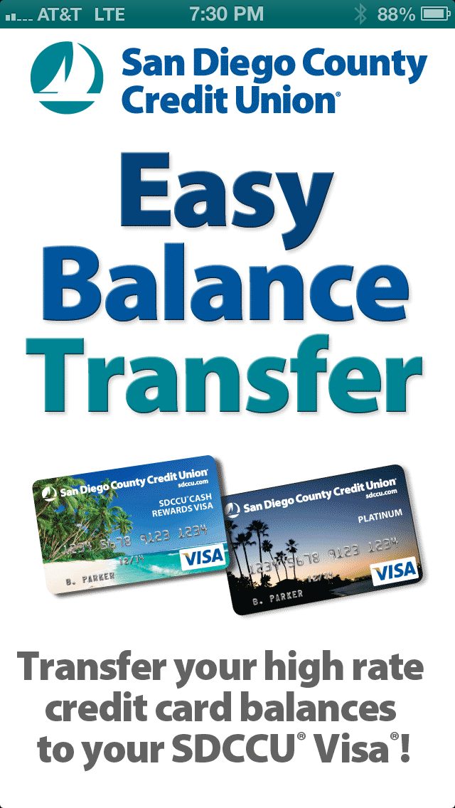 Card Balance Transfer Goes Mobile | 2013-10-01 | Credit Union Magazinebalance of mobile county