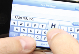 CUs Talk Tech Priorities for 2013