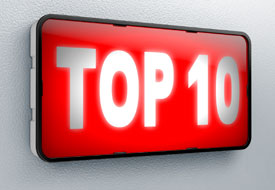 NCUA's Top 10 Compliance Issues
