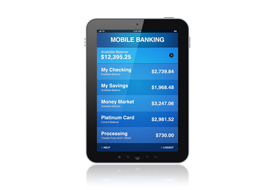 Three Waves to Mobile Banking Evolution