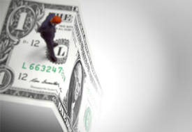 The Fiscal Cliff: What's the Worst-Case Scenario for CUs?