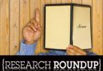 Menu Research Roundup