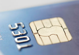 Beware Fraudulent Card Applications and Account Takeovers