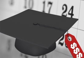 Student Loans: Understand the Financial Aid Timeline