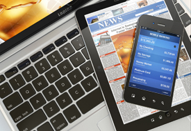 Mobile Extends Online Banking Evolution