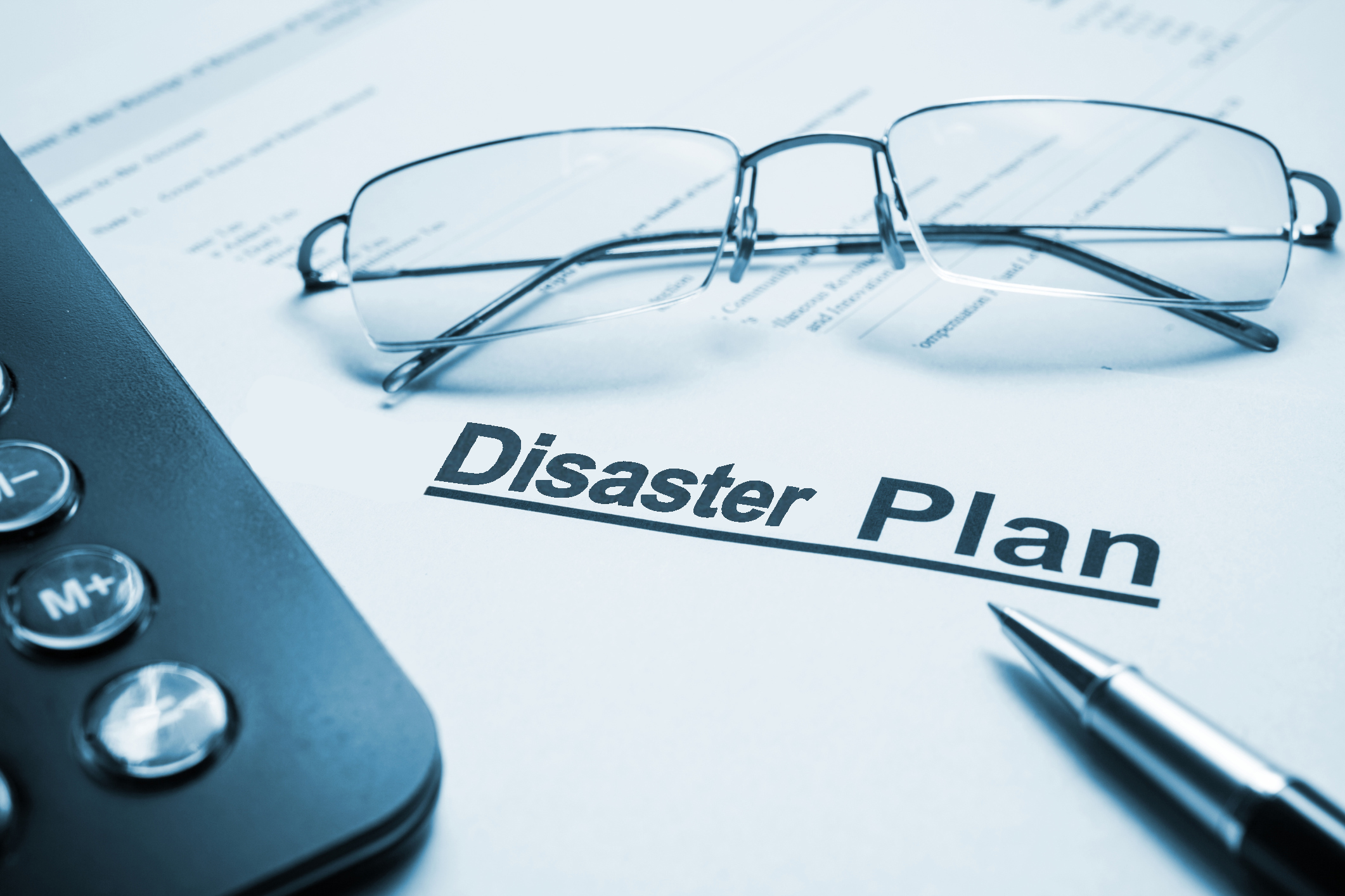 Prepare For Catastrophic Losses Before Disasters Hit 2013 07 15 Credit Union Magazine