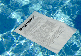 Help Underwater Members Before Mortgage Rates Rise