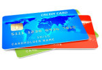 Credit cards sm