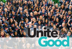 Involve Members in Unite for Good