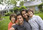 Hispanic family sm
