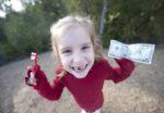 tooth fairy Money smarts sm
