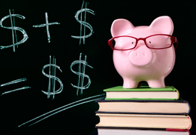What's Your Financial Literacy Story?