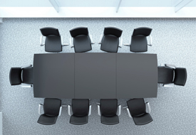 Give HR a Seat at the Leadership Table