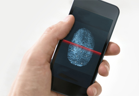 Biometrics, Other Tech Catalyze CES Conversation