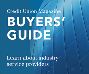 Credit Union Magazine Buyers' Guide