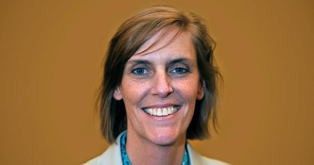 Cathie Mahon