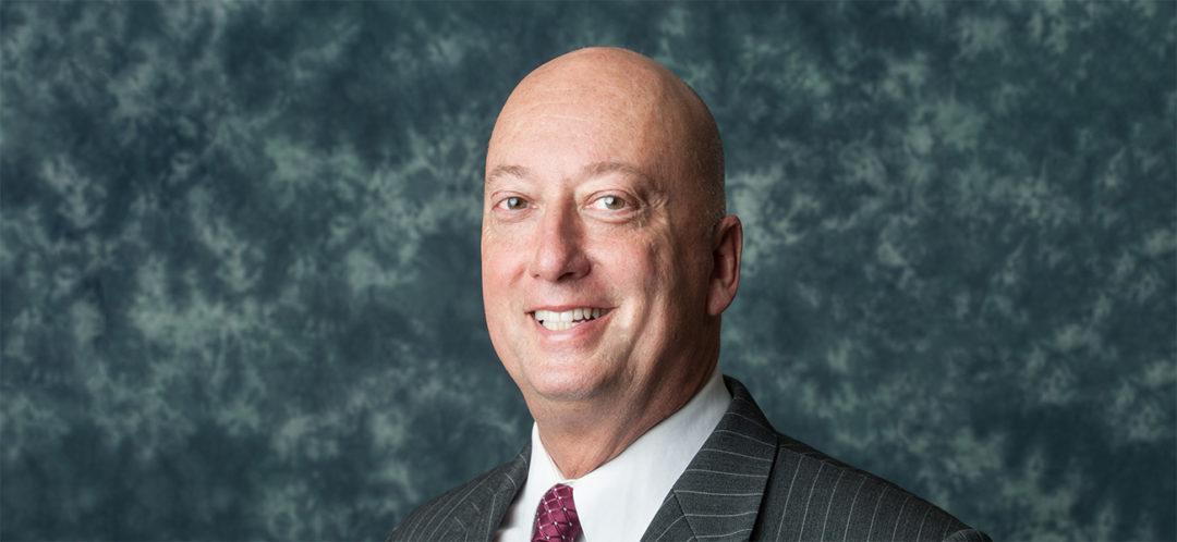 Bruce Foulke
