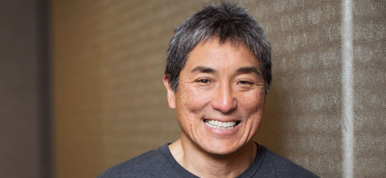 Guy Kawasaki: Create life-changing products