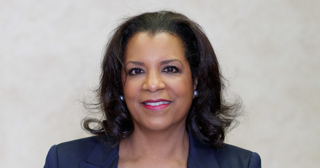 Harlene Johnson