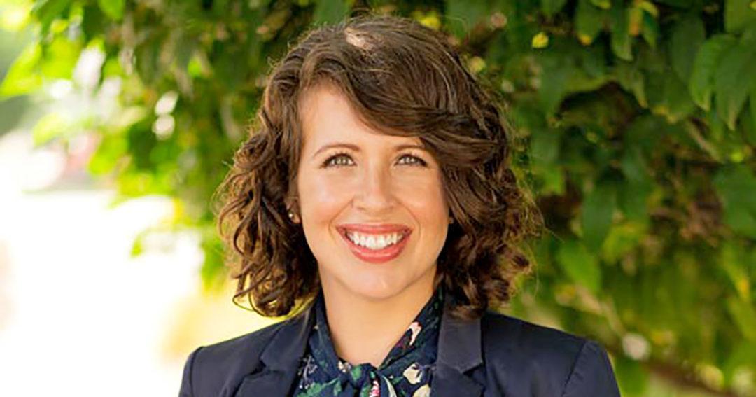 Lara Brecher
