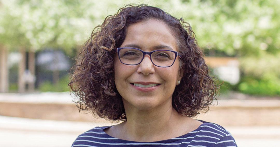 Samira Salem