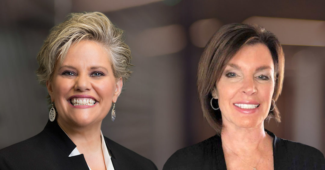 Podcast interview with Tracy Gundmundson and Terri Panhans