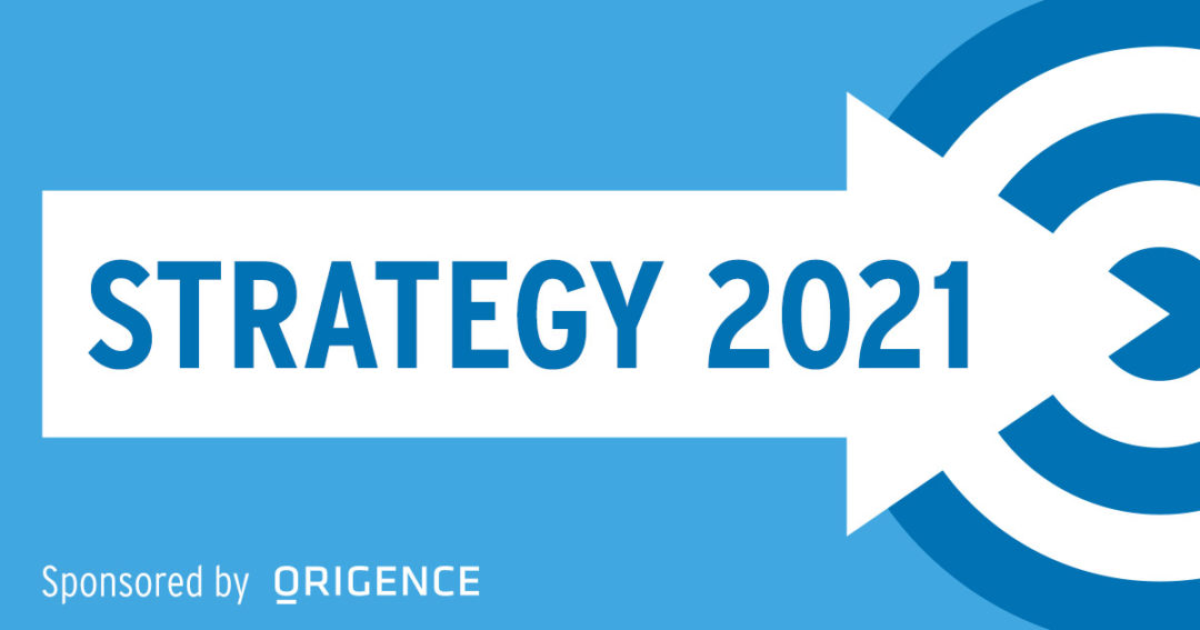 Strategy 2021