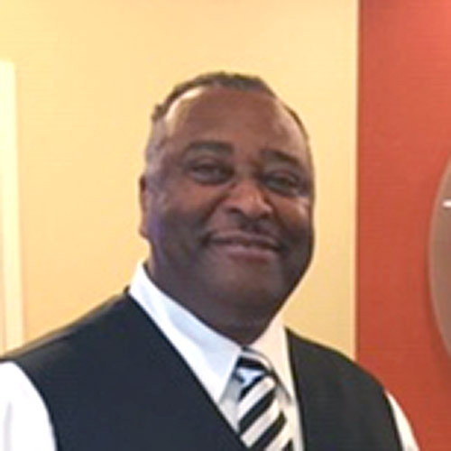 Ray D. Curtis Sr.