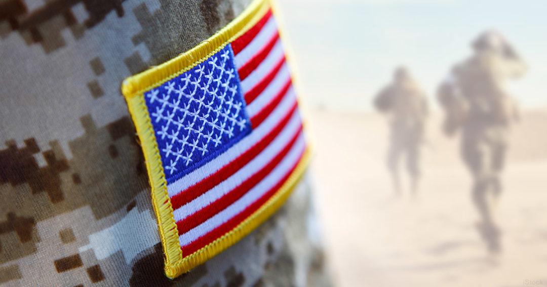 Readers recount stories of military service